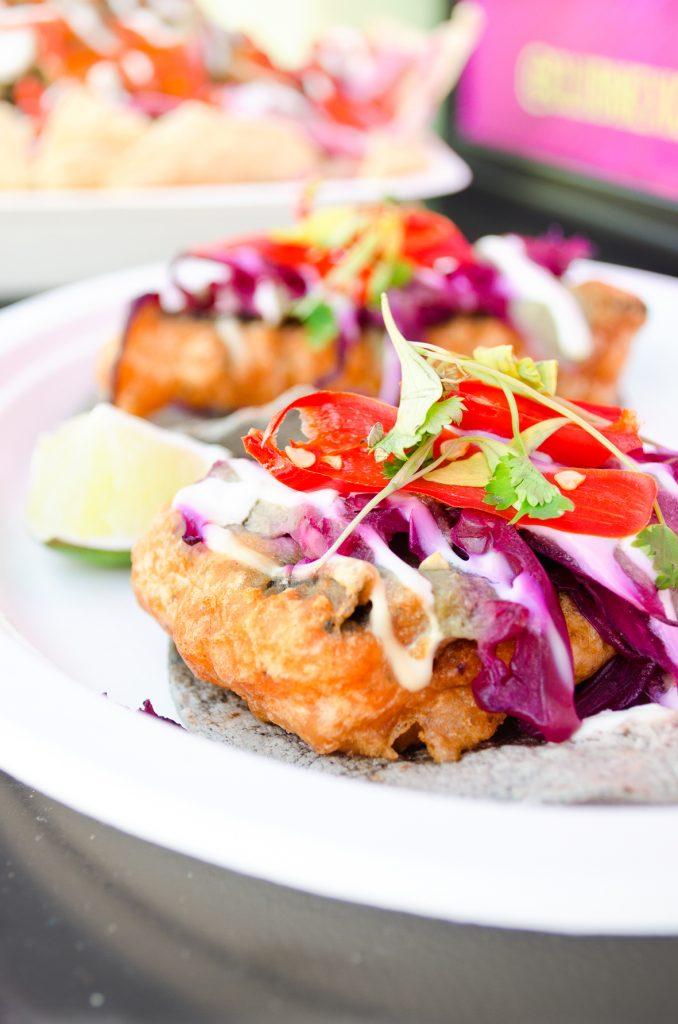 The Best Vegan Spots in Camden
