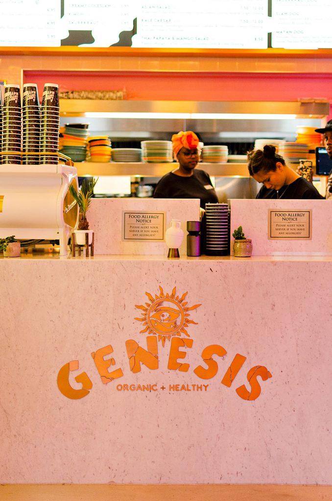 Eat Genesis