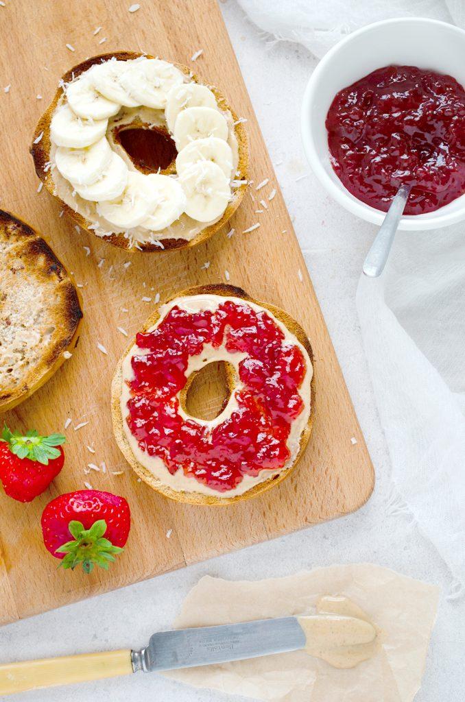 The Best Vegan Supermarket Breakfasts