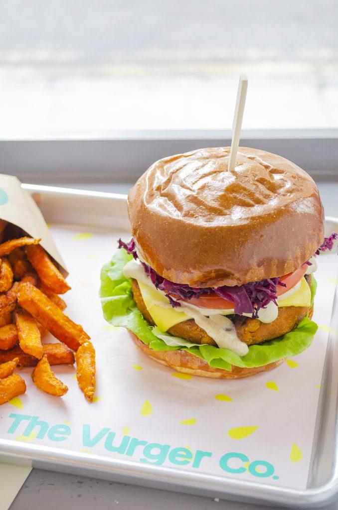 The Vurger Co.
