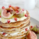 Five Ingredient Banana Pancakes