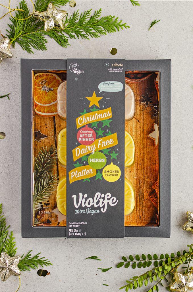 Vegan Christmas Gifts 2018