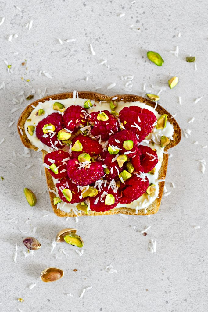 Vegan Toast Ideas
