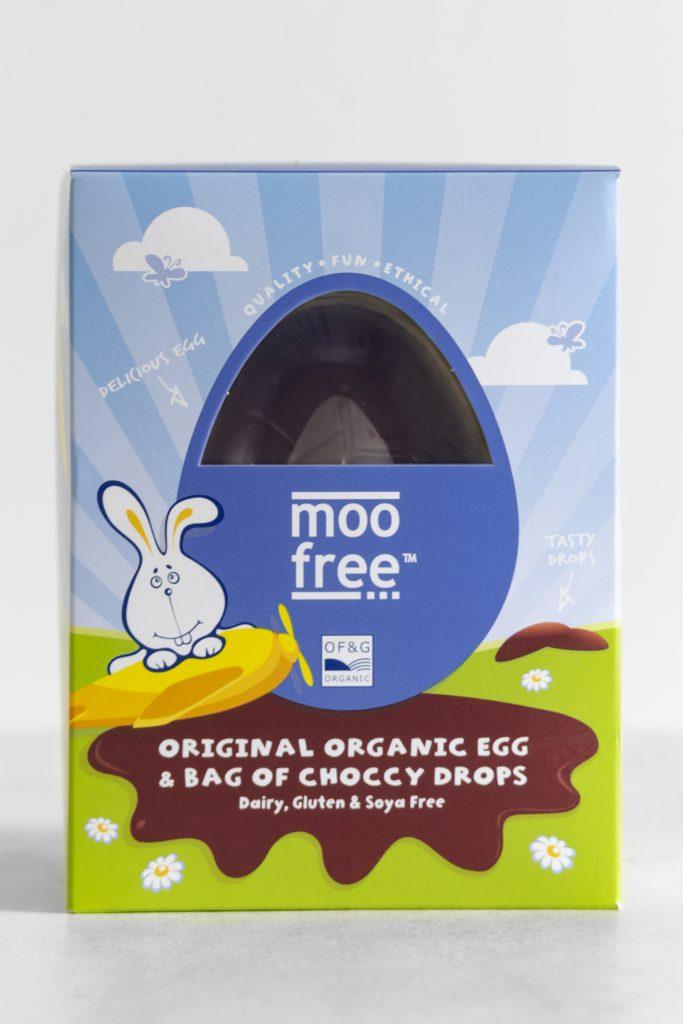 Budget Friendly Vegan Easter Eggs