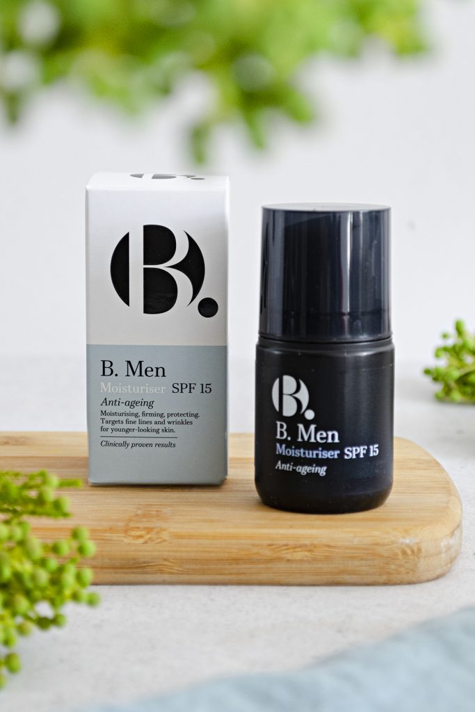 B.Men Skincare Superdrug
