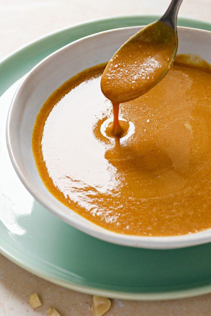 Easy Vegan Stir-Fry Sauce Recipe