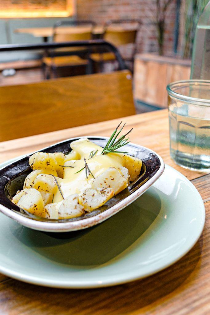 Purezza Bristol Restaurant Review